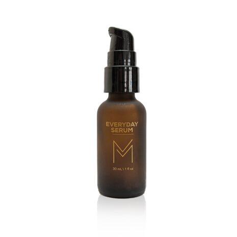 Haircare with Moringa Magic Everyday Serum